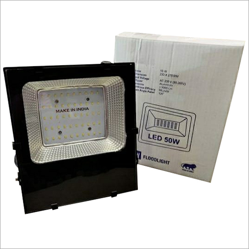 50 Watt 120 Degree LED Flood Light
