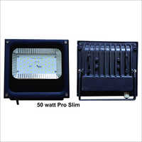 50 Watt Slim LED Flood Light