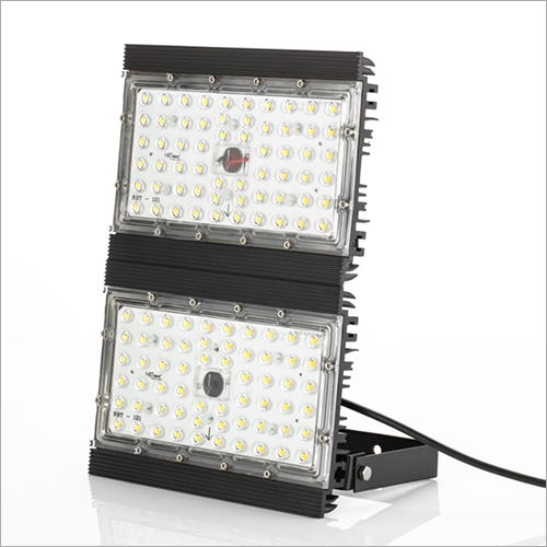 80 Watt Lens LED Flood Light