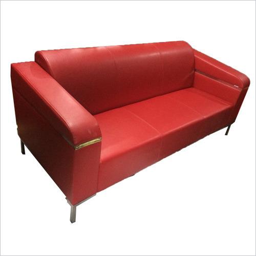 3 Seater Office Sofa
