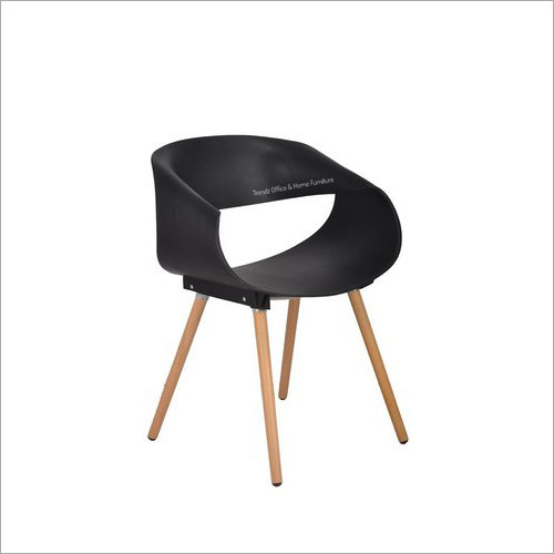 Designer Smiley Cafe Chair