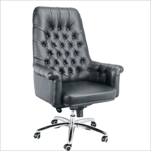 Revolving Director Chair