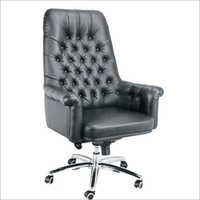 Revolving Director Chair