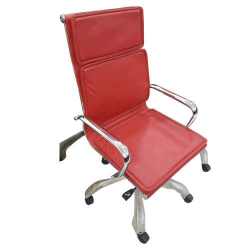 High Back Boss Chair
