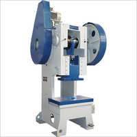 C Frame Power Press