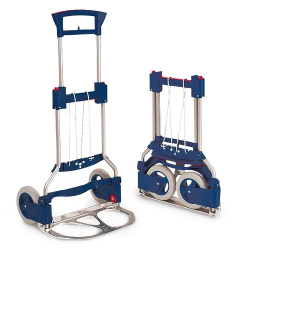 Aluminum Foldable Trolley