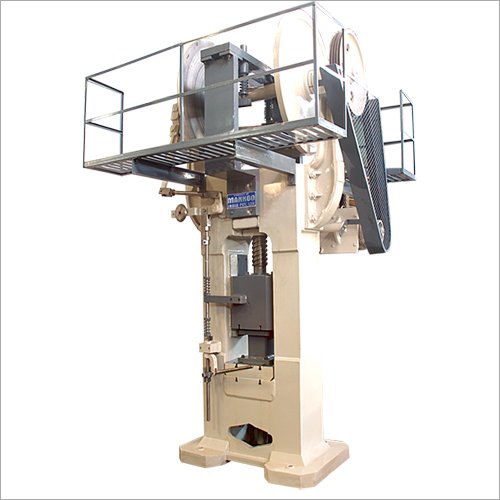 Down Stroke Friction Screw Press