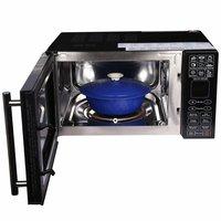 IFB 25 L Convection Microwave Oven (25BC4, Black +Floral Design)
