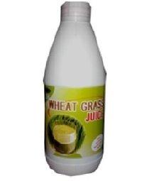 Wheatgrass Pineapple