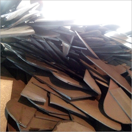CRC sheet Cutting scrap