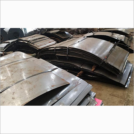 Cold Rolled Coil Sheet Scrap