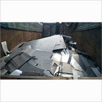 Coil Sheet Scrap Like Maruti Scrap