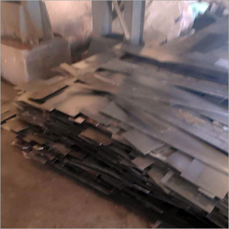 CRCA Sheet Metal Punching Scrap
