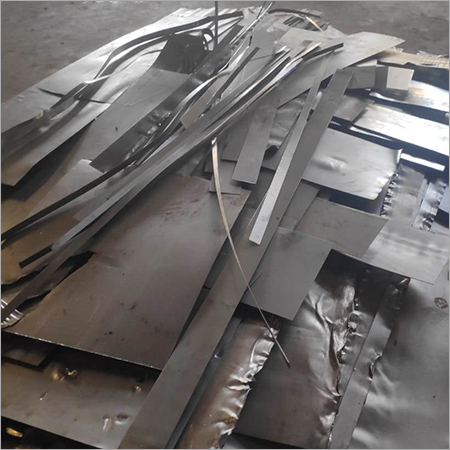 CRC Sheet Metal Scrap for making Washers