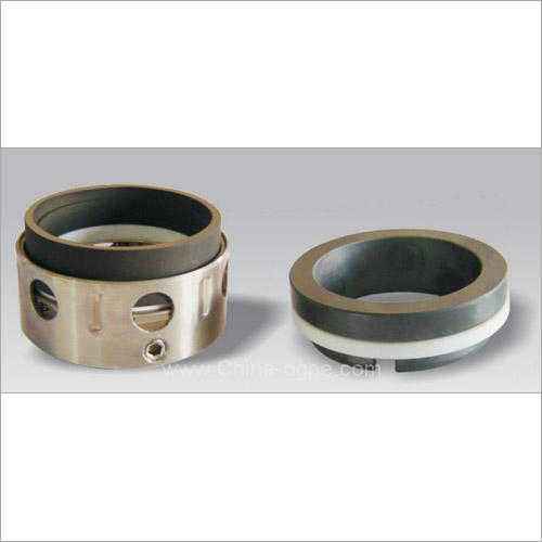 SS And Rubber Chemical Pump Seals