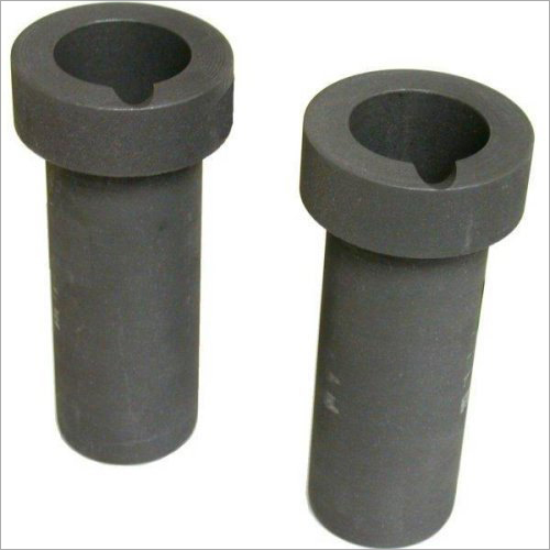 Graphite Gold Melting Crucibles