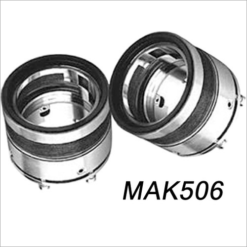 Makseals Metal Seals