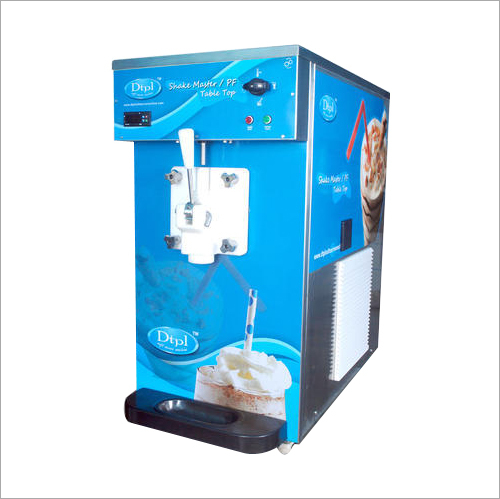 Milkshake Machine