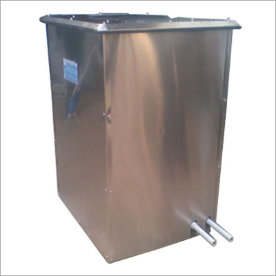 Industrial SS Water Chiller