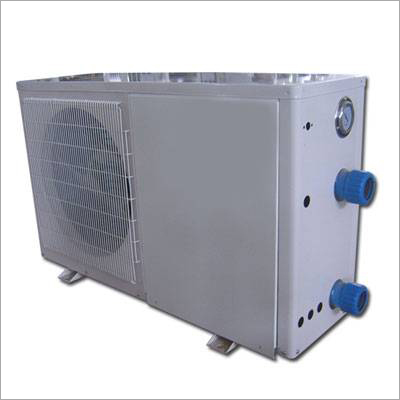 Instant Water Chiller