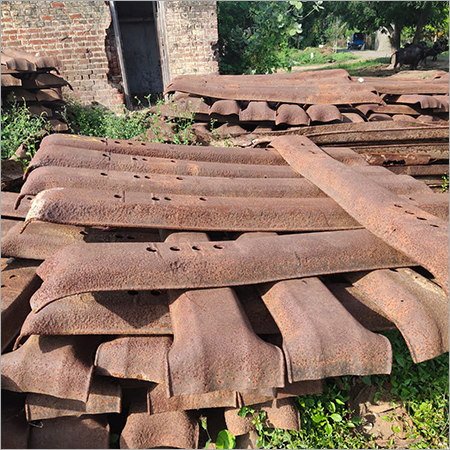 MS Scrap, Plates, Angle, Channels and Iron Scrap