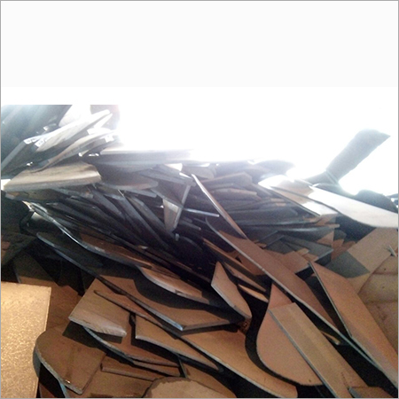 Metal Scrap and Waste Materials