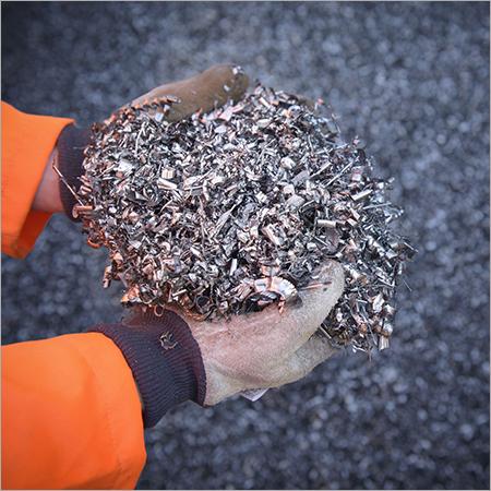 Metal Scrap and Turning (lochra) Scrap