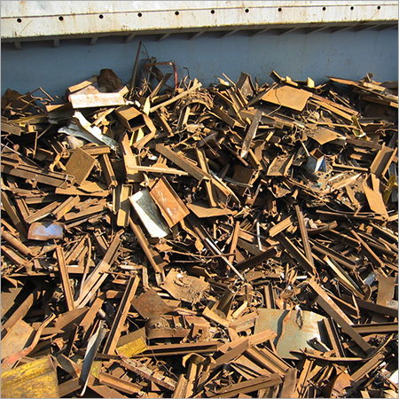 Pig Iron and Cast Iron Scraps