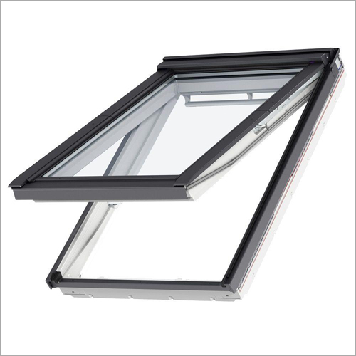 Aluminium Open Top Window