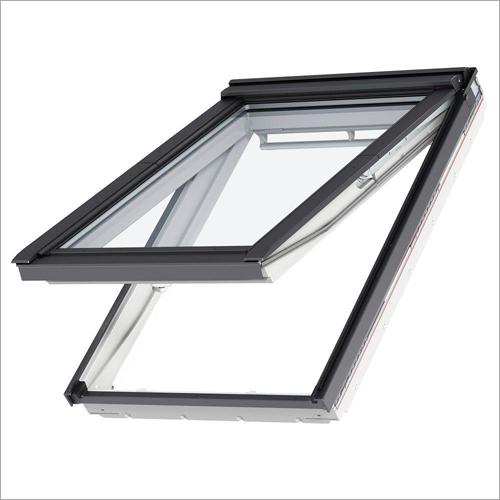 Aluminium Open Top Window
