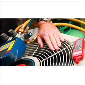 Industrial Heat Pump Repair Services