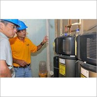 Industrial Heat Pump Repair Services