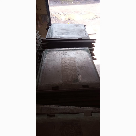 Silicon Sheet Metal Scrap