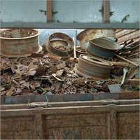 C.R.C Waste Scrap
