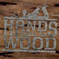 Handswood Laminate Sheet