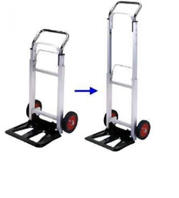 Aluminium Foldable Trolley HT 2022