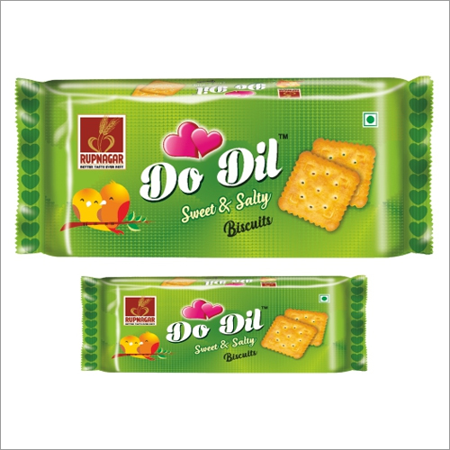 Do Dil Sweet and Salty Biscuit