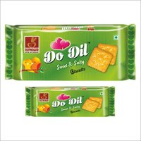 Do Dil Sweet & Salty Biscuit