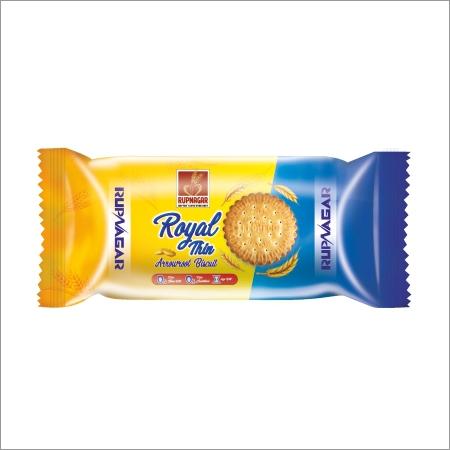 Royal Thin Arrowroot Biscuit