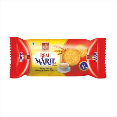 Real Marie Biscuit