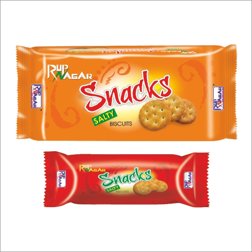Snacks Salty Biscuits