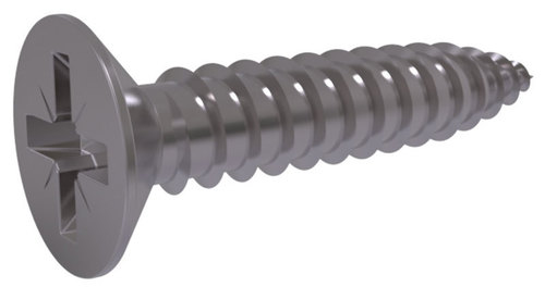 CSK Head Screw