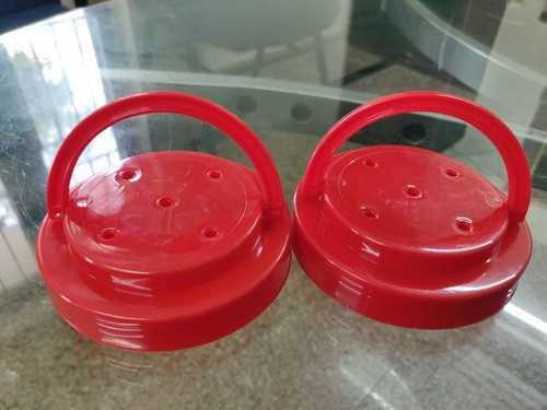 Plastic Bottle  Handle  cap