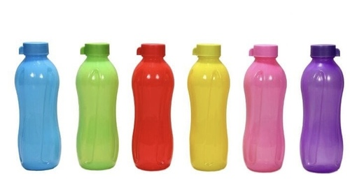 Freeze Bottles