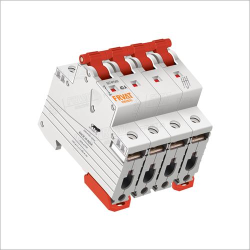 Four Pole Isolator (FPI)