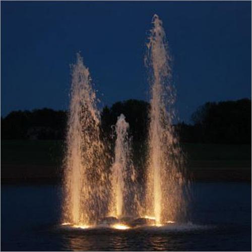 Underwater LED Fountain Light