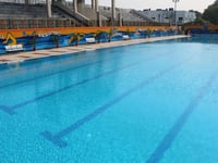 Commercial Swimming Pool Construction Services