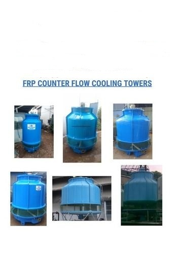 Cooling Tower Manufacturer In Tiruchirappalli