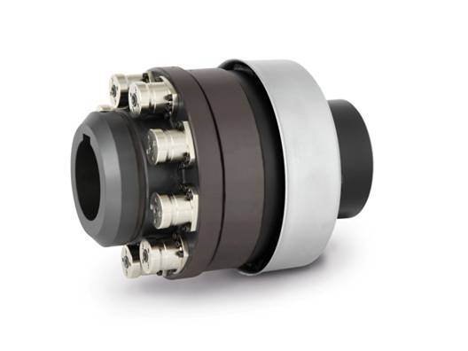 Torqset Safety Coupling