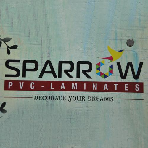 Sparrow Pvc Laminatw Sheet